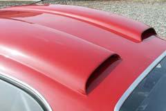 OSCA 1600 GTS Zagato 0029