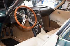Lamborghini 350 GTV 0001
