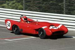 Lotus 10 Bristol 89