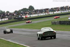 Aston Martin DP215 DP215/1