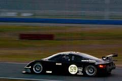 Fabcar FDSC/03 Porsche