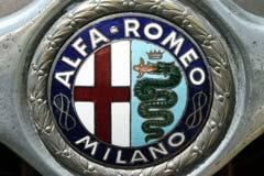 Alfa Romeo 6C 2500 SS Touring Cabriolet 915527