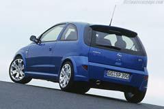 Opel Corsa OPC Concept