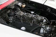 Ferrari 250 GT LWB Interim Berlinetta 1465GT