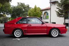 Audi Sport quattro 85ZEA905058