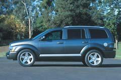 Dodge Durango RT HEMI