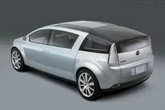 Mazda Washu