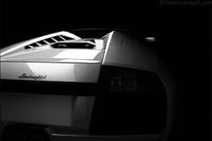 Lamborghini Murciélago Barchetta