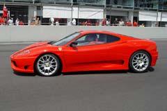 Ferrari 360 Challenge Stradale