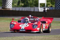Ferrari 512 S 1006