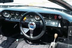 Ford GT40 Mk I Gulf GT40P/1084