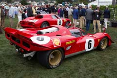Ferrari 512 S 1004