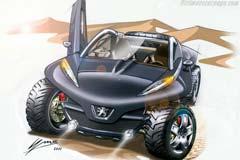 Peugeot Hoggar