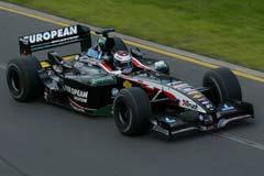 Minardi PS03 Cosworth