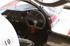 Toyota TS010 004