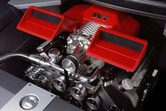 Ford F150 SVT Lightning Concept