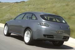 Lexus HPX