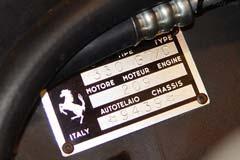 Ferrari 330 GTC Coupe Speciale 9439