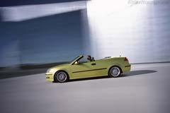 Saab 9-3 Convertible 2.0T