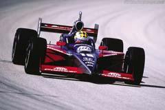 Dallara IR2 Honda