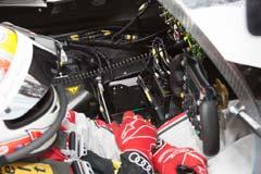 Audi R18 e-tron quattro 208