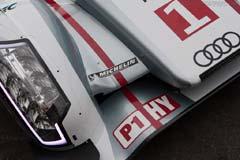 Audi R18 e-tron quattro 206
