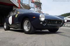 Ferrari 250 GT Lusso Competizione 5367GT