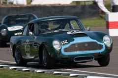 Aston Martin DB4 GT DB4GT/0110/R