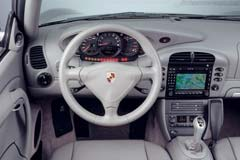 Porsche 996 Carrera 4S Cabriolet