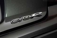 Holden Monaro CV8-R