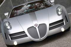 Jaguar Fuore XF 10