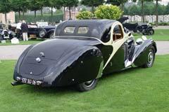Bugatti Type 57 Atalante Roll-Back Coupe 57432