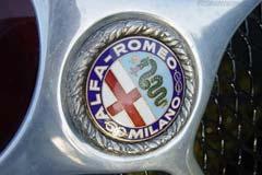 Alfa Romeo 6C 2500 SS Le Mans Berlinetta 915513