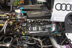 Audi R8R 308