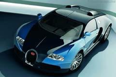 Bugatti Veyron 16.4 Concept