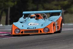 Chassis GR7/704