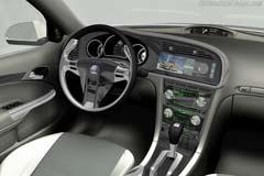 Saab 9-3 Sport-Hatch Concept