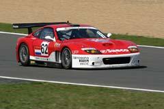 Ferrari 575 GTC 2214