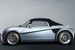 YES! Roadster