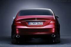 Mercedes-Benz Vision CLS