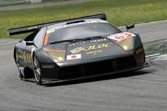 Lamborghini Murciélago R-GT LA01062