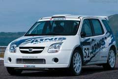 Suzuki Ignis Super 1600