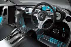 Mazda Kusabi