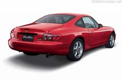 Mazda Roadster Coupe Type E