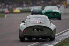 Aston Martin DP212 DP212/1