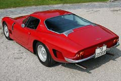 Bizzarrini 5300 GT Strada IA3 0302