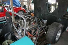 Attila Mk3 Chevrolet