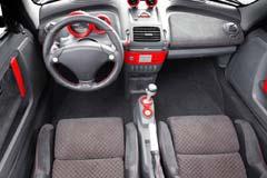 Smart Roadster-Coupe V6