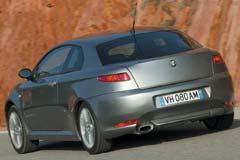 Alfa Romeo GT 3.2 V6