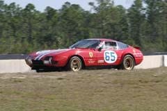 Ferrari 365 GTB/4 Daytona Competizione S3 16407